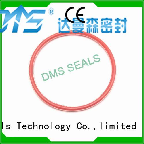 oil seal ring seal ptfe o-ring seal DMS Seal Manufacturer Brand
