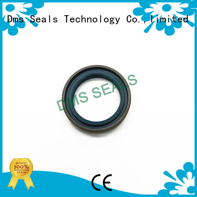 modern piston oil seal with low radial forces for sale