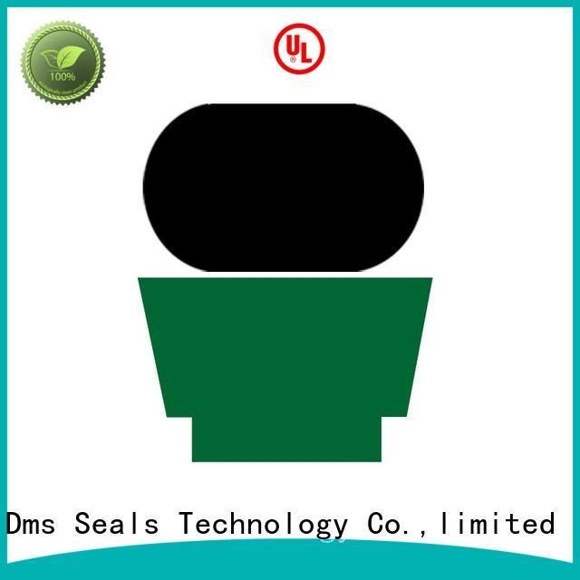 ptfe nbrfkm rod seals DMS Seal Manufacturer Brand