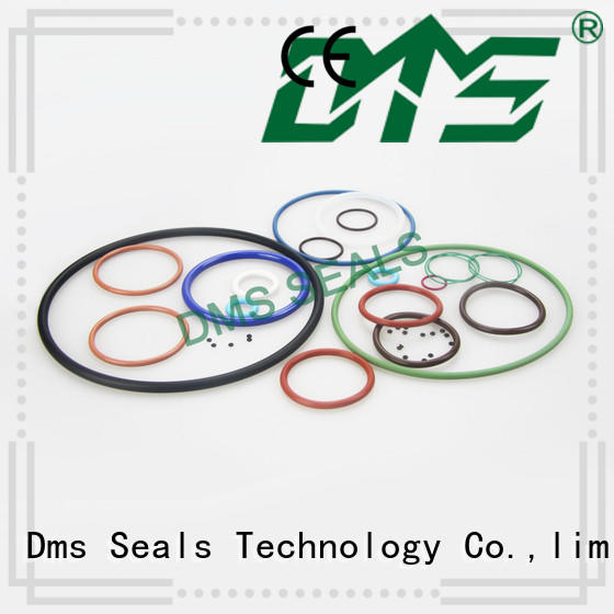 DMS Seal Manufacturer polyurethane 1.25 inch o ring factory for static sealing