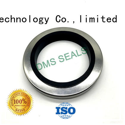 modern oil seal manufacturer with low radial forces for housing
