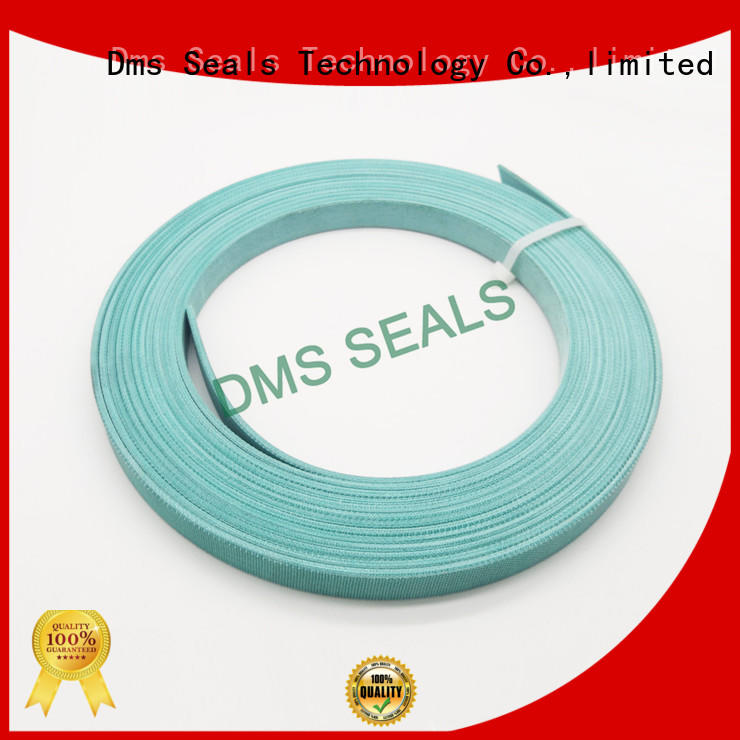 DMS Seal Manufacturer bearing element guide strip for sale