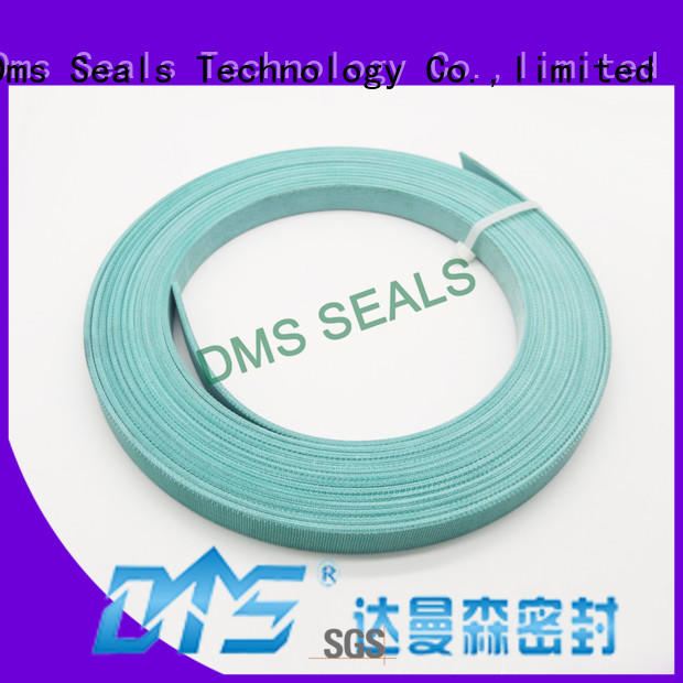 oil seal manufacturer as the guide sleeve DMS Seal Manufacturer