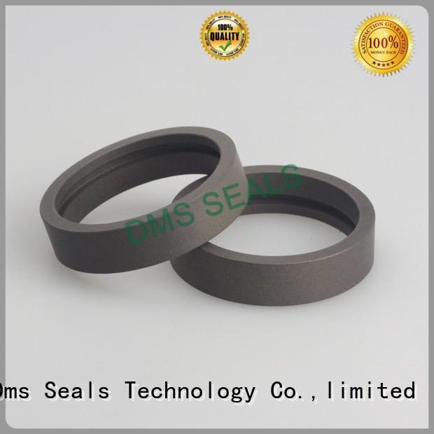 dfi oil seal manufacturer wear ring as the guide sleeve DMS Seal Manufacturer