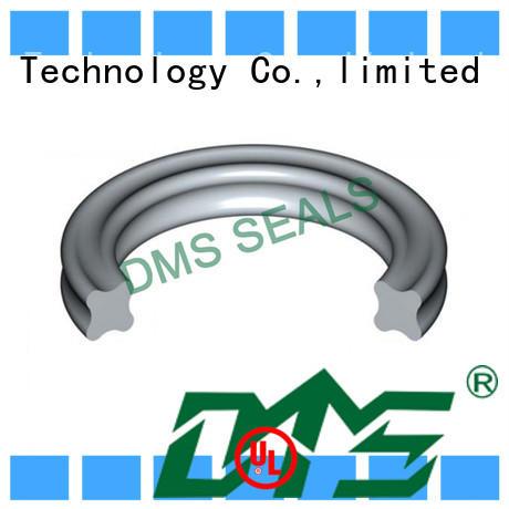 DMS Seal Manufacturer o-ring seal design for static sealing