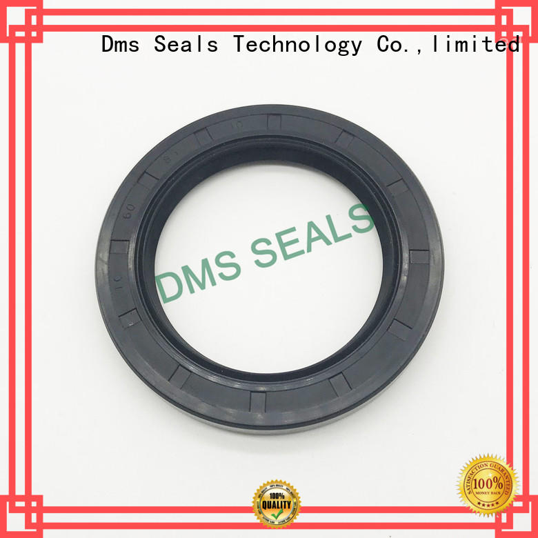 Oil Seals for housing DMS Seal Manufacturer