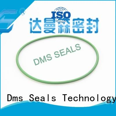 oring ptfe o-ring seal hydraulic spring DMS Seal Manufacturer company