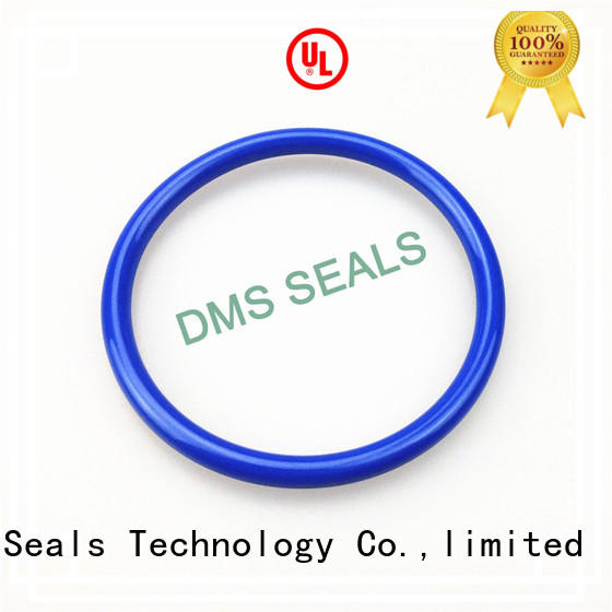DMS Seal Manufacturer teflon o ring kit manufacturer online for static sealing