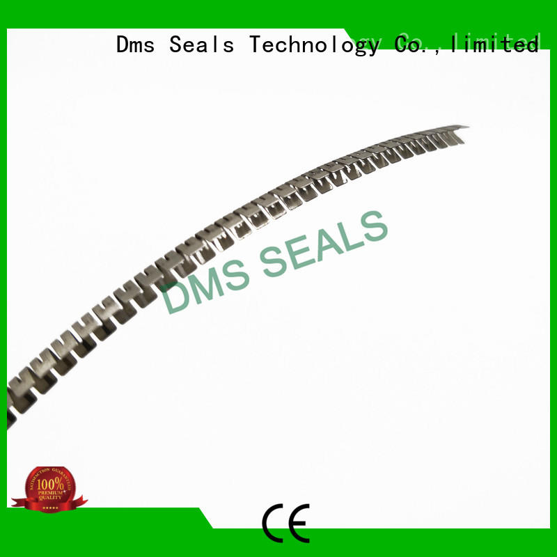 DMS Seal Manufacturer industrial oil seals wholesale for larger piston clearance