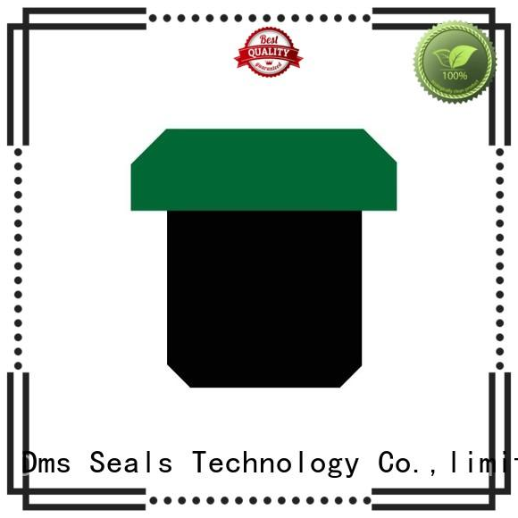hydraulic piston seals suppliers for light and medium hydraulic systems DMS Seal Manufacturer