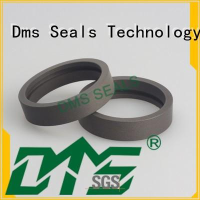 DMS Seal Manufacturer tape bearing element guide strip as the guide sleeve