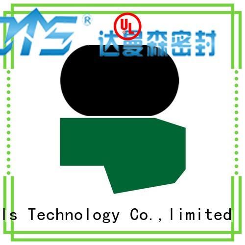 DMS Seal Manufacturer Brand ptfe oring hydraulic rod seals nbrfkm