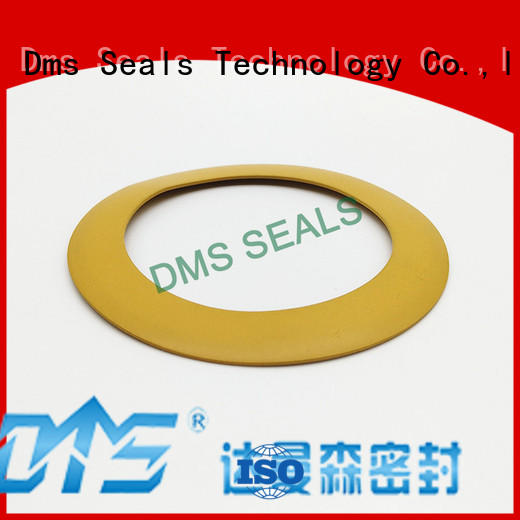 DMS Seal Manufacturer manufacture