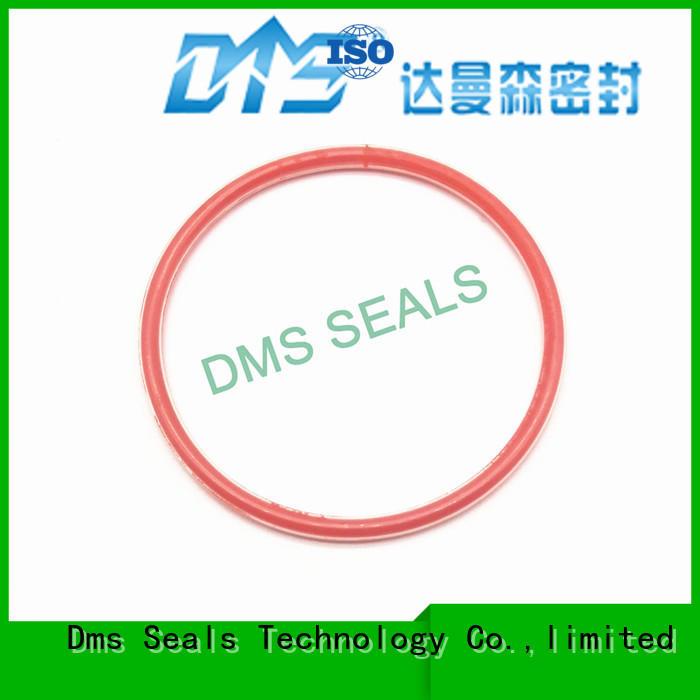 ptfe seal oring o-ring seal DMS Seal Manufacturer