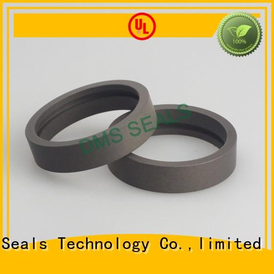 virgin oil seal manufacturer with nbr or fkm o ring as the guide sleeve