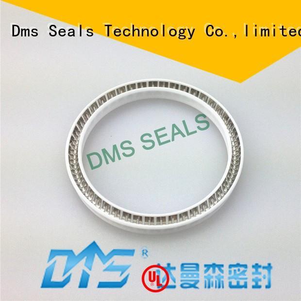 spring energized seals seal spring energized seals DMS Seal Manufacturer Brand