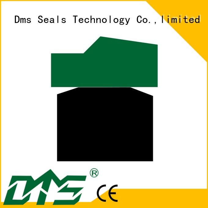 compact o-ring seal glyd ring for pneumatic equipment