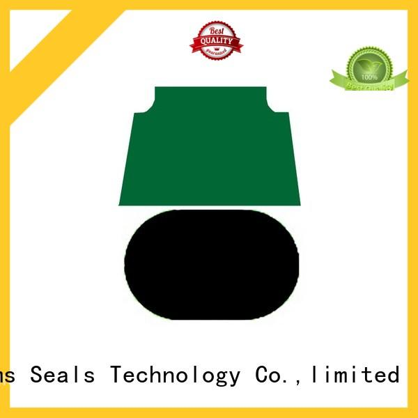 ptfe piston seals manufacturer for light and medium hydraulic systems