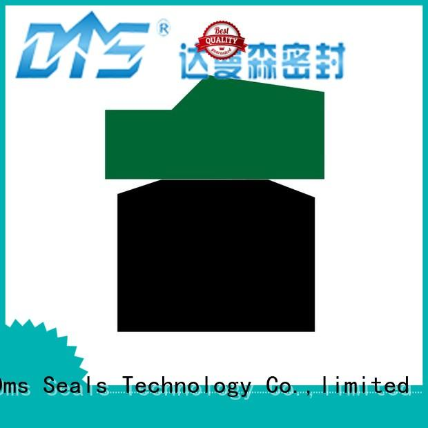 Hot oring pneumatic piston seals hydraulic DMS Seal Manufacturer Brand