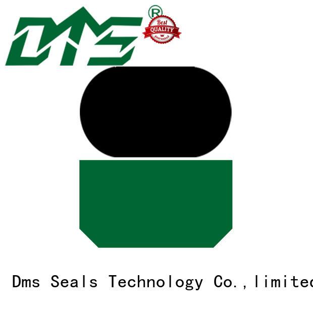 DMS Seal Manufacturer ptfe rod seal catalogue seal speed
