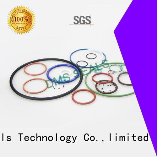 fep o ring seal manufacturer design for static sealing