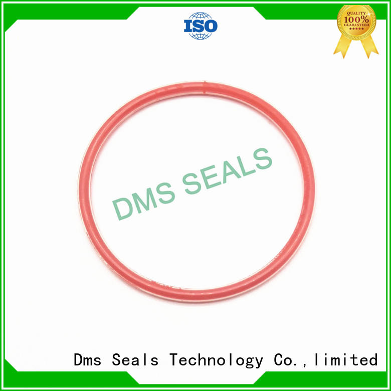 rubber o ring seal manufacturer design in highly aggressive chemical processing