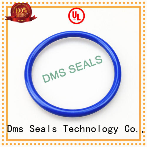 spring o-ring seal ptfe oring DMS Seal Manufacturer company