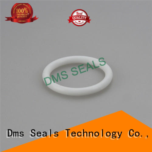 silicone gasket o ring seal kit with a diisocyanate or a polymeric isocyanate for static sealing DMS Seal Manufacturer