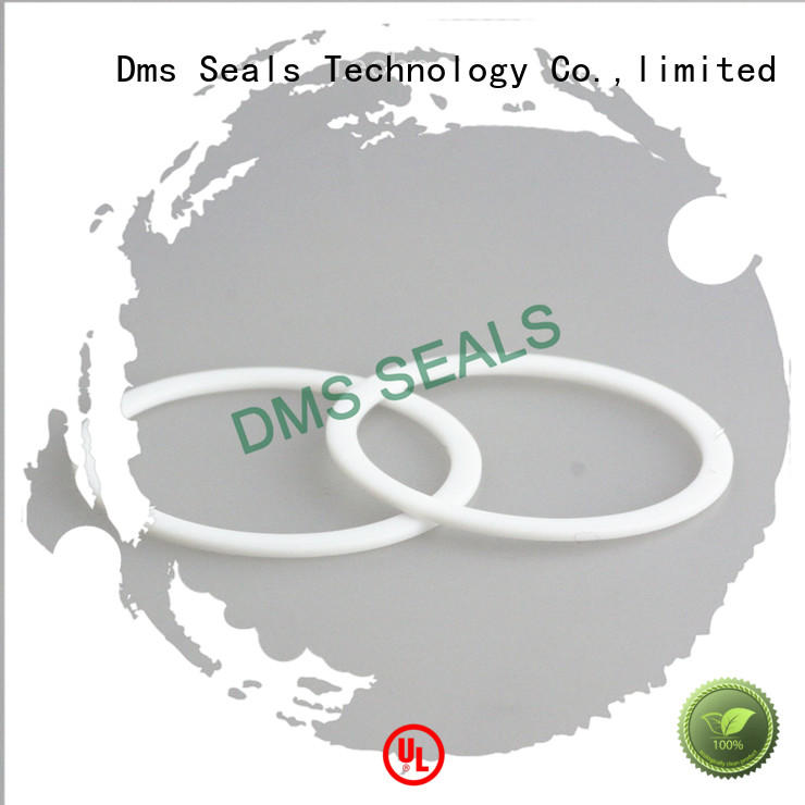 DMS Seal Manufacturer flat ring gasket material for liquefied gas