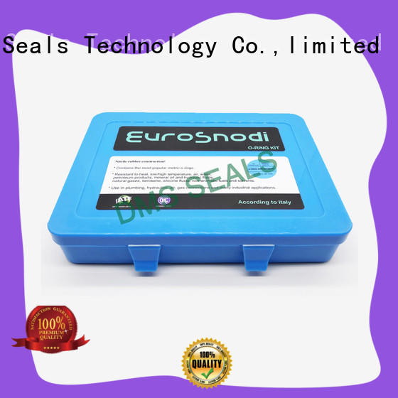 DMS Seal Manufacturer professional o-ring set manufacturer For sealing products