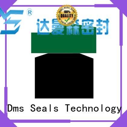 Custom piston hydraulic piston seals DMS Seal Manufacturer oring