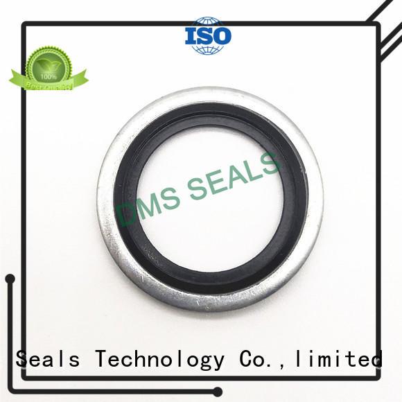 metric bonded seals oring ptfe bonded seals spring company