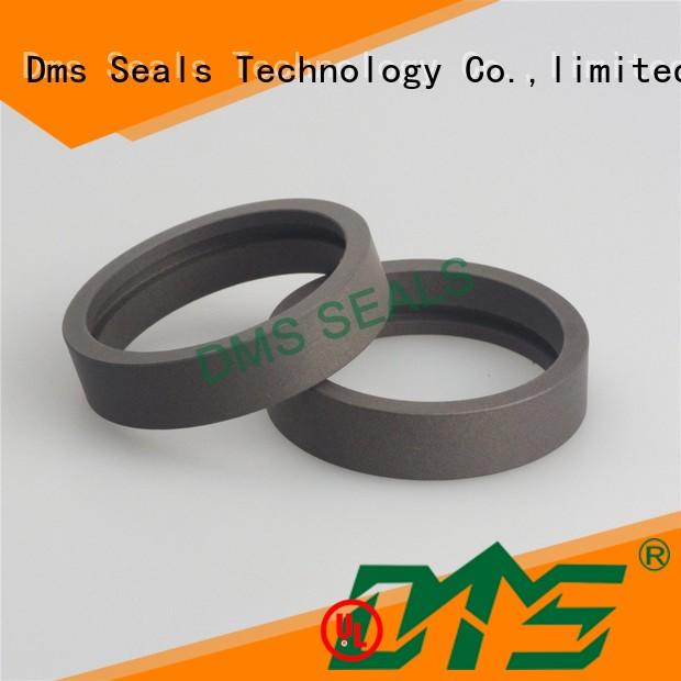 DMS Seal Manufacturer resin rubber o rings manufacturers for sale
