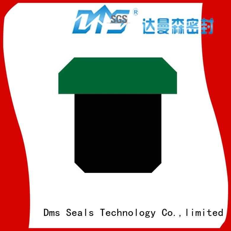 Quality DMS Seal Manufacturer Brand pneumatic piston seals piston