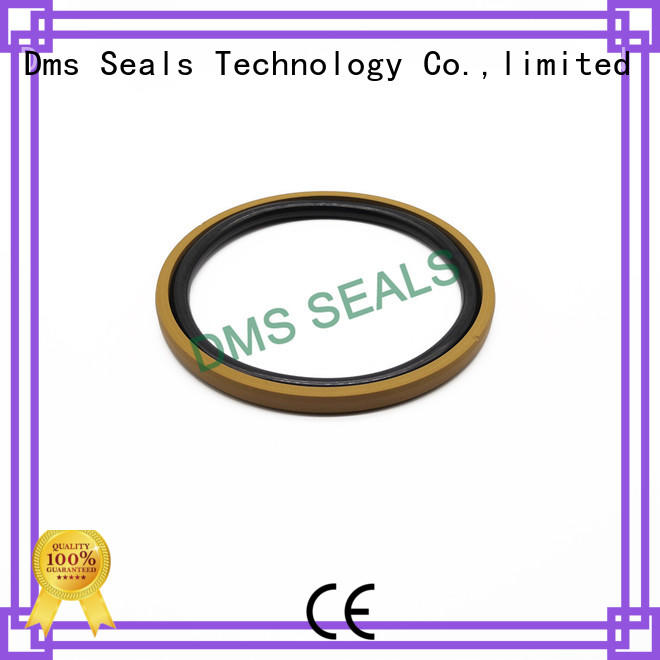 Custom rubber piston seals manufacturer for pneumatic equipment