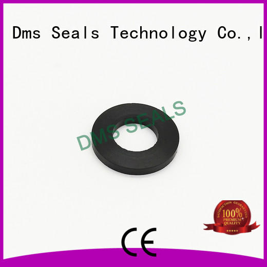 DMS Seal Manufacturer flat Gasket torque for preventing the seal from being squeezed