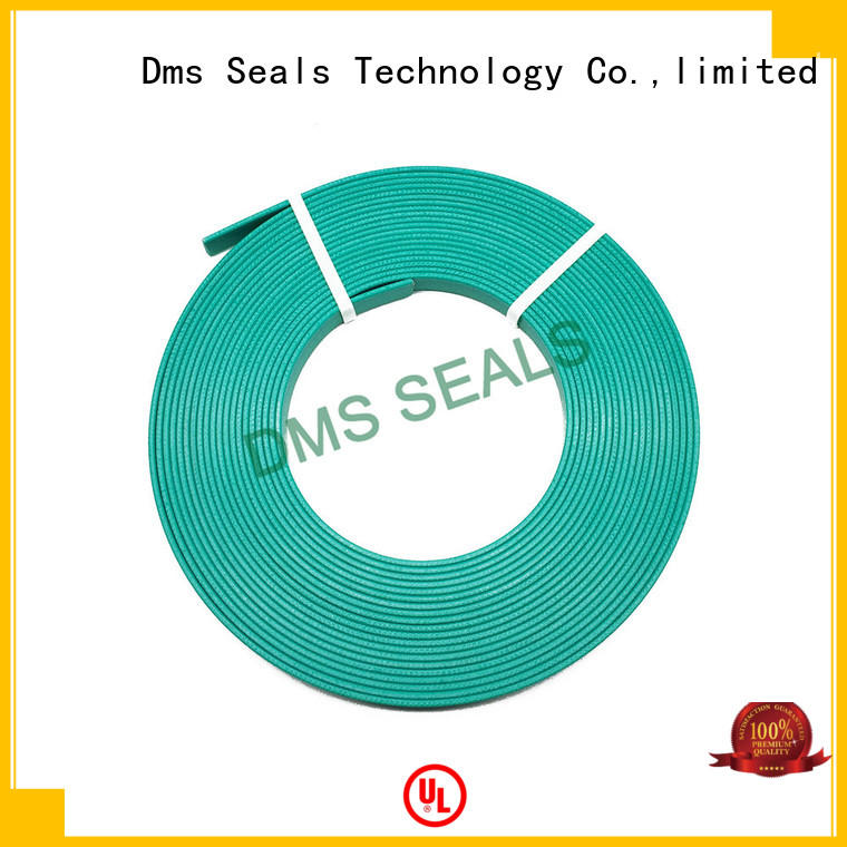 DMS Seal Manufacturer thrust bearing manufacturers factory as the guide sleeve
