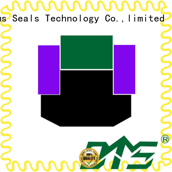 DMS Seal Manufacturer High-quality polyurethane piston seals Supply for light and medium hydraulic systems
