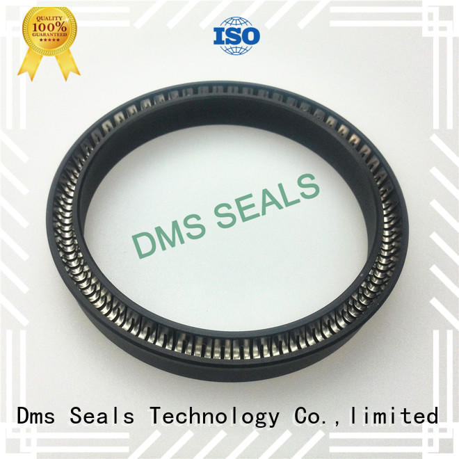 DMS Seal Manufacturer food and medicine industry spring seals professional for aviation