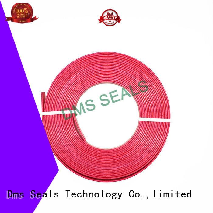 DMS Seal Manufacturer bush bearing vs ball bearing guide strip for sale
