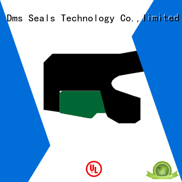 DMS Seal Manufacturer o-ring seal supplier to high and low speed