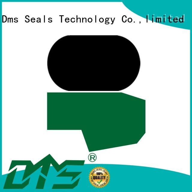 nbrfkm ptfe hydraulic rod seals oring DMS Seal Manufacturer Brand