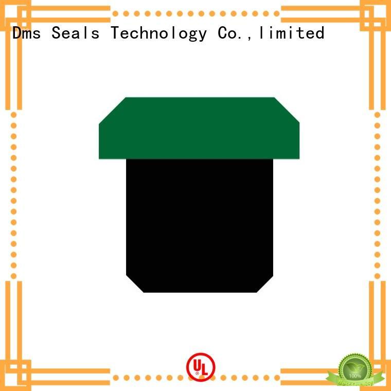 ptfe oring pneumatic piston seals piston nbrfkm DMS Seal Manufacturer Brand