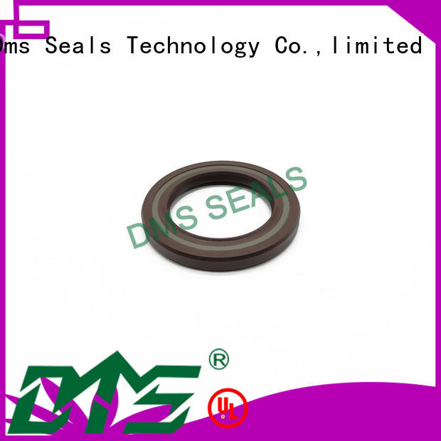 hot sale steel rubber seals with low radial forces for low and high viscosity fluids sealing