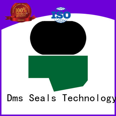 DMS Seal Manufacturer ptfe O Ring Manufacturers with nbr or fkm o ring for pressure work and sliding high speed occasions