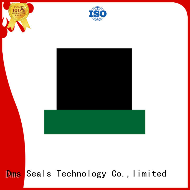 New push rod seal for business to high and low speed