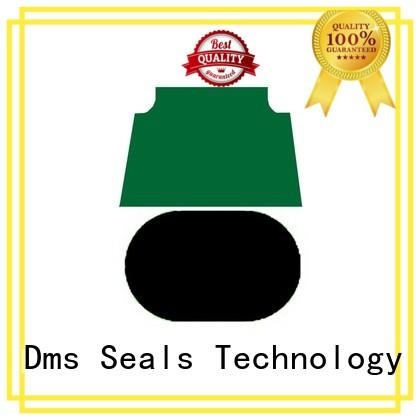 ptfe hydraulic piston seals glyd ring for pneumatic equipment
