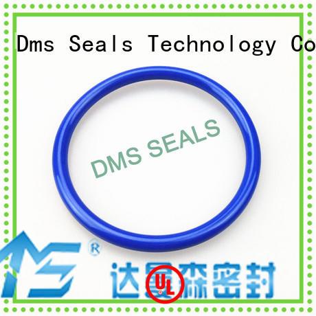 Hot oil seal ring ptfe DMS Seal Manufacturer Brand