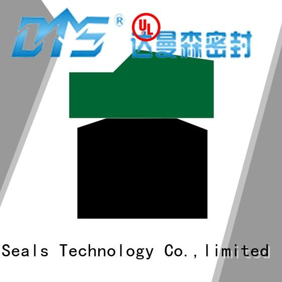 hydraulic cylinder piston seals for pneumatic equipment DMS Seal Manufacturer