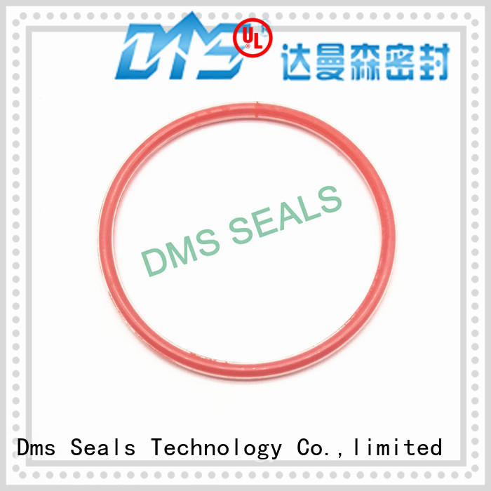 Quality DMS Seal Manufacturer Brand spring o-ring seal